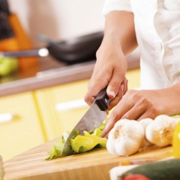 Corsi di cucina per adulti